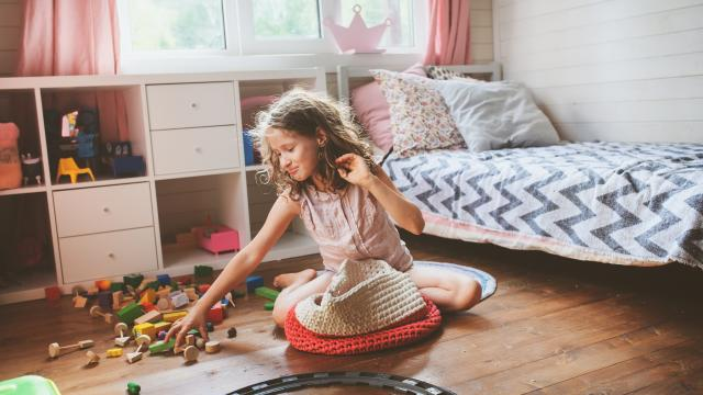 The Struggle is Real Parenting Podcast - Tidy Up down & around mary kondo krystin ivey