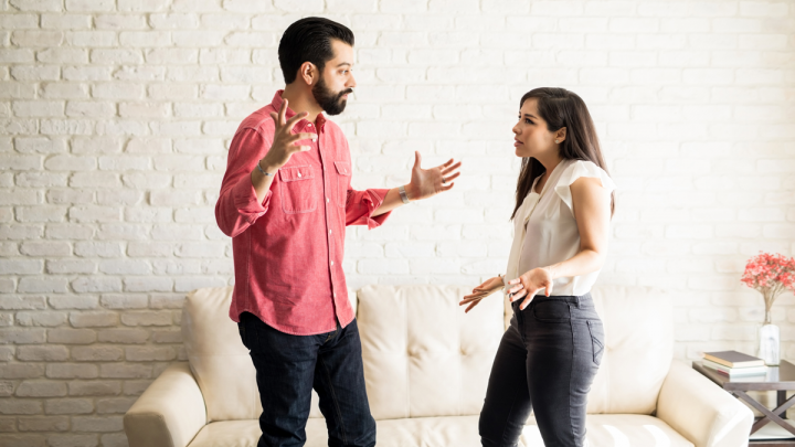 Couples in Conflict: How to Have Conversations, Not Confrontations